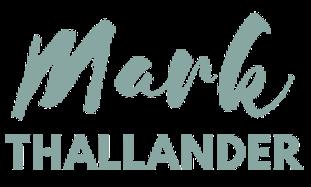 Mark Thallander Organ